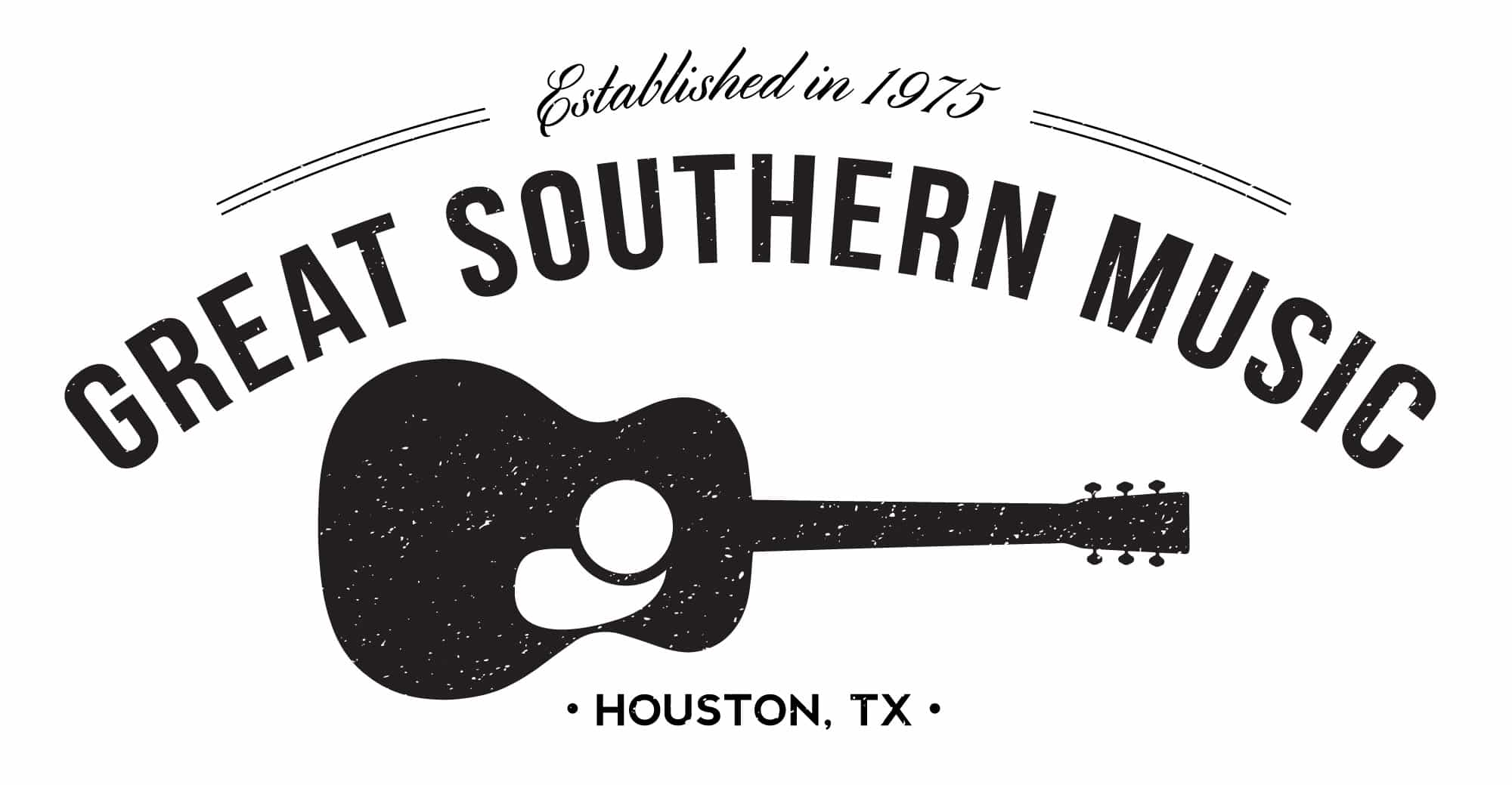 Great Southern Music Alternate Logo