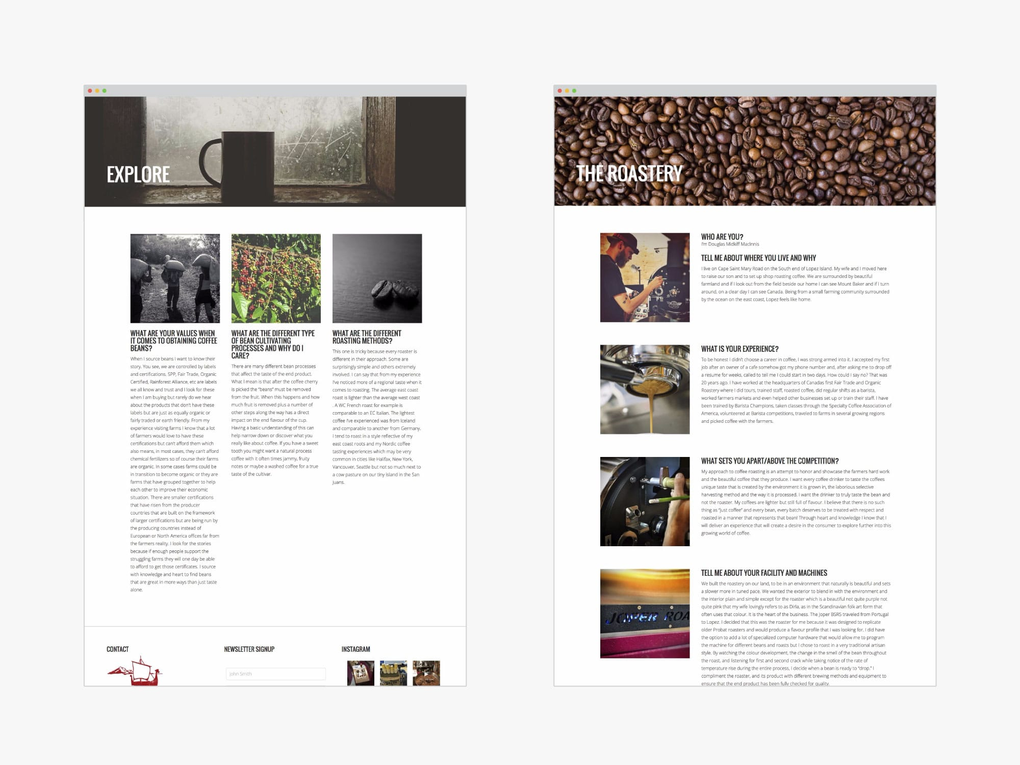 giant is kona coffee packaging website samples mountain wave coffee samples select pages