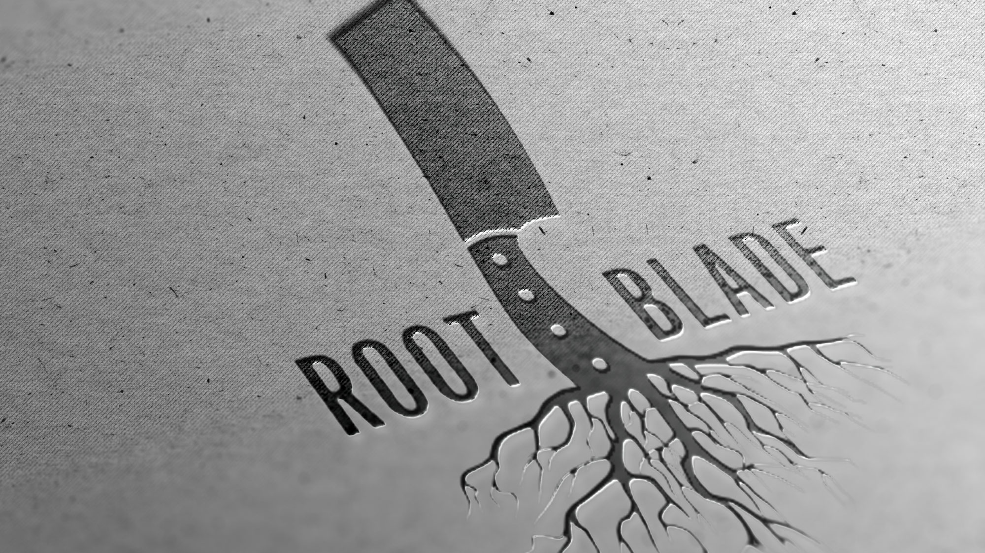 root blade giant is cover image